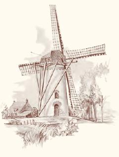 Alte-Windmühle